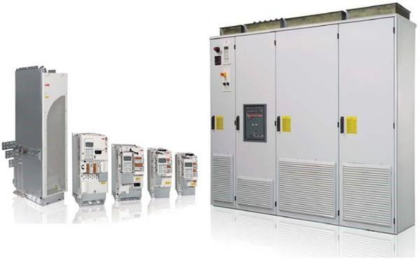 ABB ACS800(-04-11-31-07-07LC-17-17L -37-37LC)
